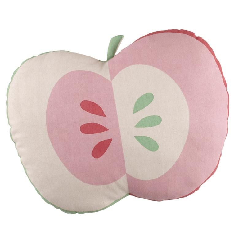 Allison Cole Freshly Picked Pillow