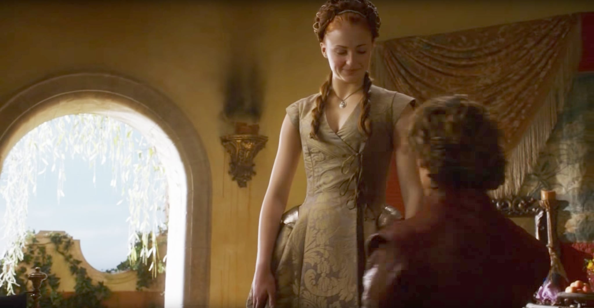 Should Sansa and Tyrion Get Together on Game of Thrones ...