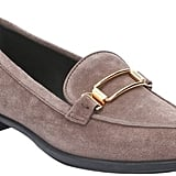 Tod's Classico Buckle Detail Loafers ($525)