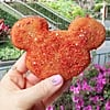 Disney's New Watermelon Chili Lime Beignets Have That Whole Spicy-Sweet Thing Down
