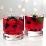 Mixed-Berry Spritzer