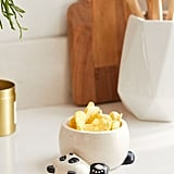 Panda Shaped Snack Bowl