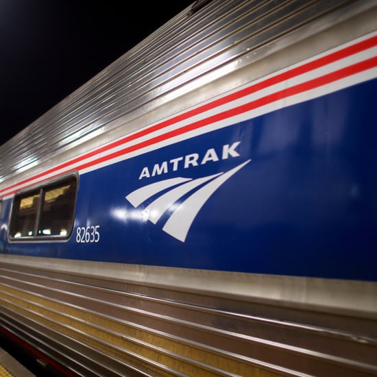 Amtrak Installs Mamava Lactation Stations