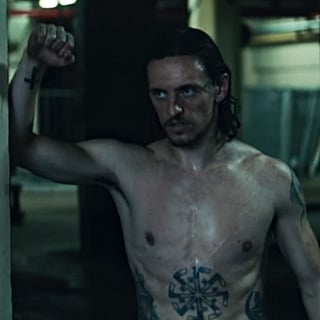 "Hozier ""Movement"" Music Video With Dancer Sergei Polunin"