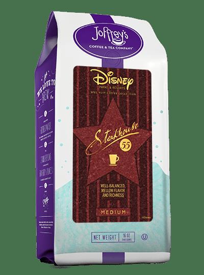 Joffrey's Disney Steakhouse 55 Coffee