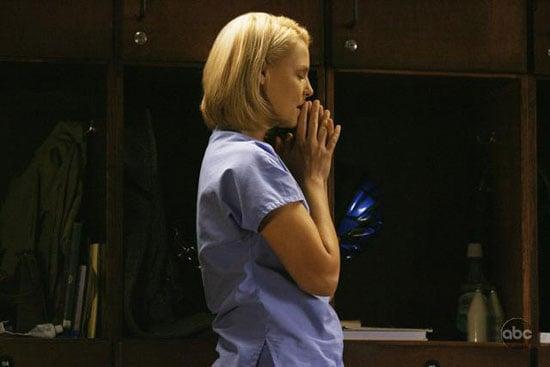 "Grey's Anatomy Recap: Episode Seven, ""Rise Up"""
