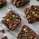 Mama-Approved Trail Mix Brownies
