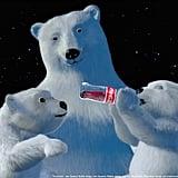 Coca-Cola's Polar Bear Commercials