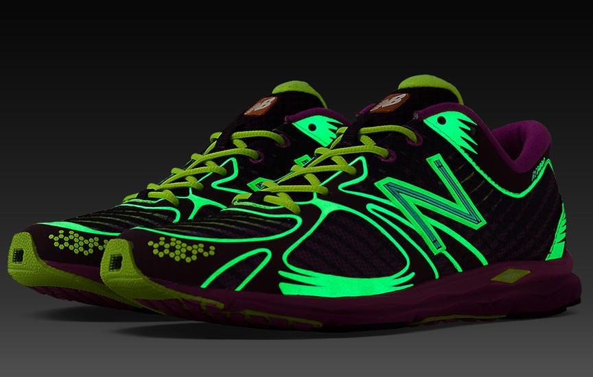 womens new balance glow 1400 running shoes