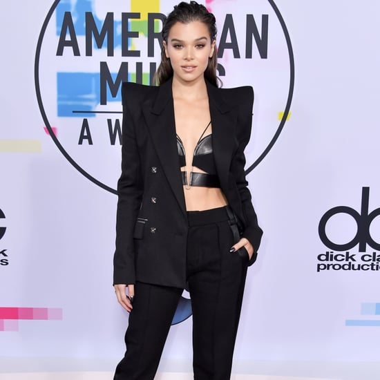 Sexiest American Music Awards Dresses 2017