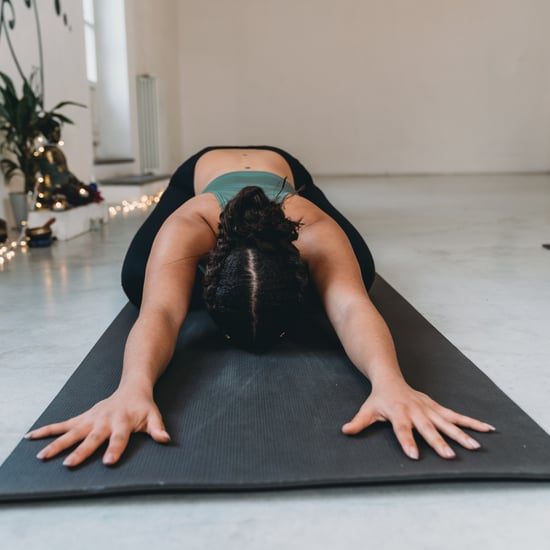 A 15-Minute Yoga Practice to Relieve Anxiety