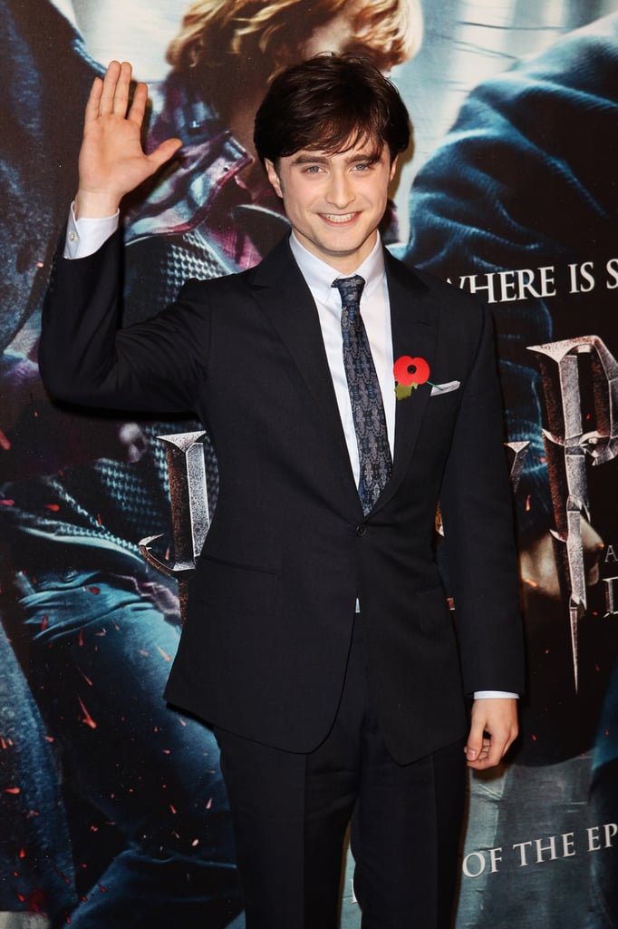 World Premiere of Harry Potter and the Deathly Hallows