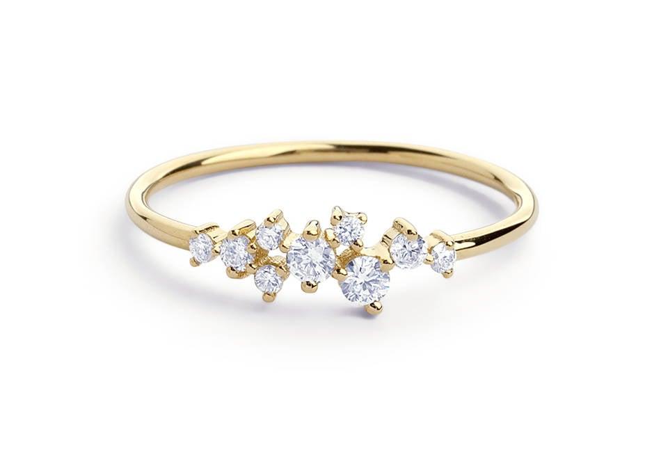 Leo: A Diamond Ring