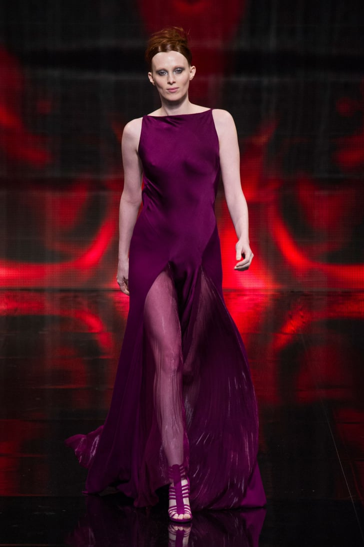 Donna karan new york fall 2014 donna karan ny fall 2014 for Donna karen new york