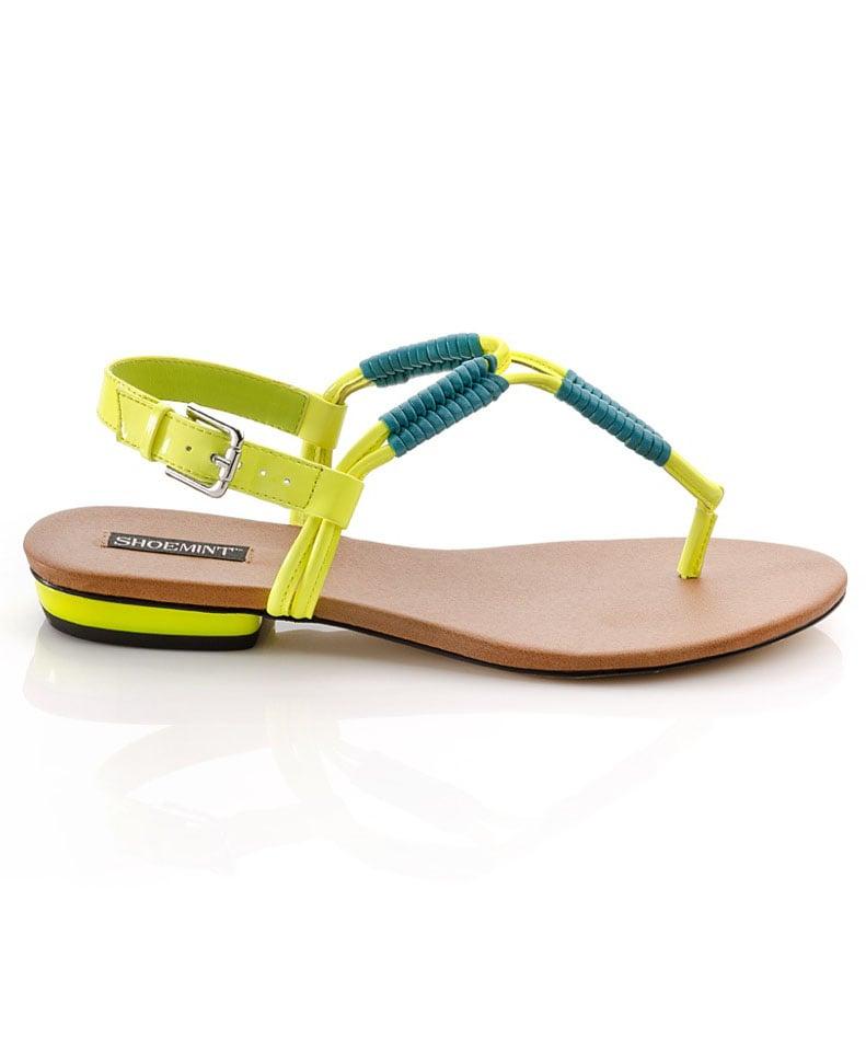 Cheap Summer Sandals Popsugar Fashion