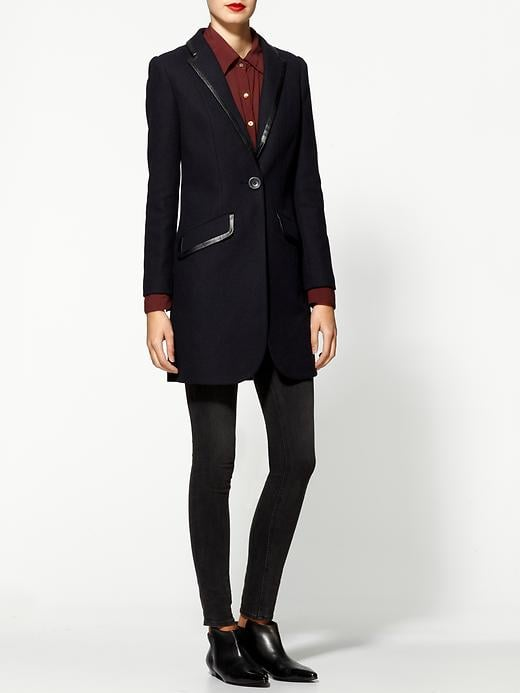 The Tailored Coat