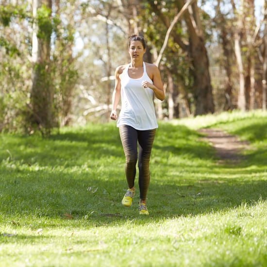 Why Running Didn't Help Me Lose Weight