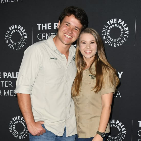 How Will Bindi Irwin Honour Her Dad Steve at Her Wedding?