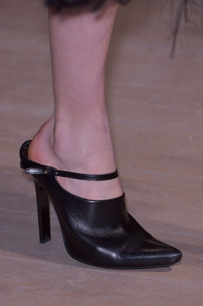 Sharon Wauchob Fall 2013