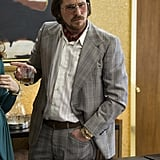Irving Rosenfeld From American Hustle