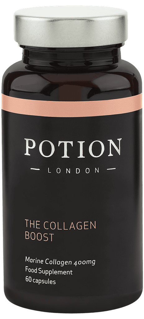 Potion London The Collagen Boost