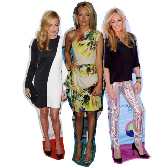 Cat Deeley's Top Ten Red Carpet Fashion Looks: We Stalk the Emmy Nominated Star's Style!