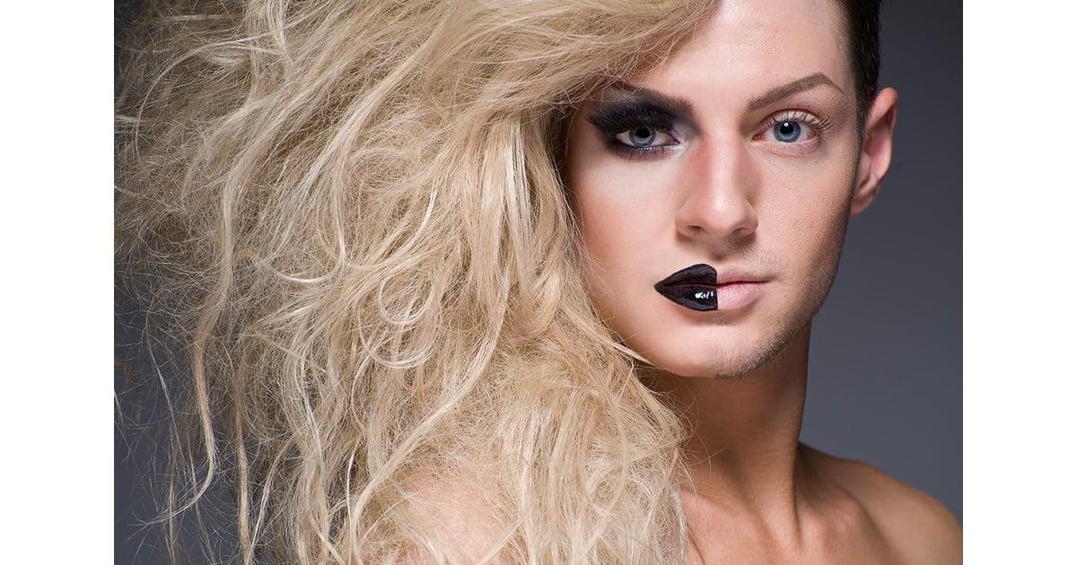 Williams Auto Sales >> Pusse Couture | Half-Drag Portrait Series | POPSUGAR ...