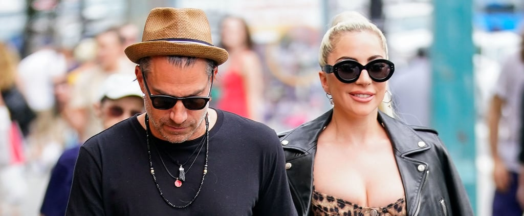 Who Is Lady Gaga Dating? 2018