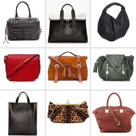 Best Designer Bag Sales | December 2012 | POPSUGAR Fashion