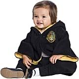 Rubie's Harry Potter Hogwarts Baby Costume Robe