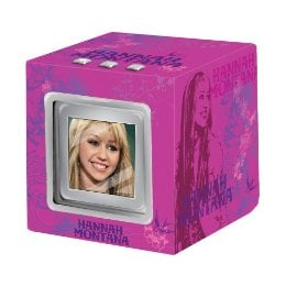 Senario Hannah Montana Digital Photo Cube ($25)