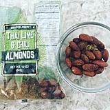 Thai Lime and Chili Almonds