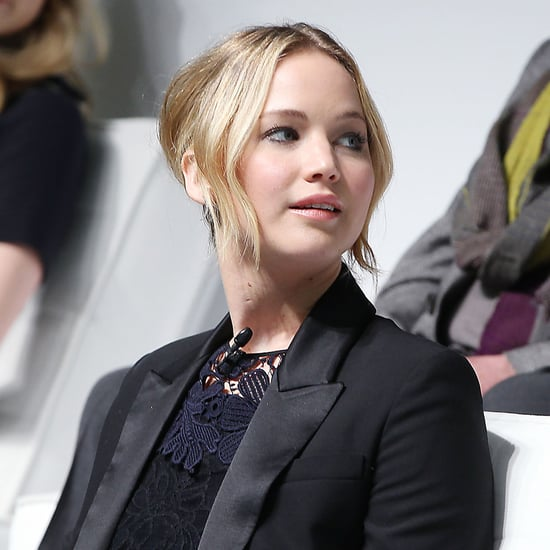The Hunger Games: Mockingjay — Part 1 US Press Conference