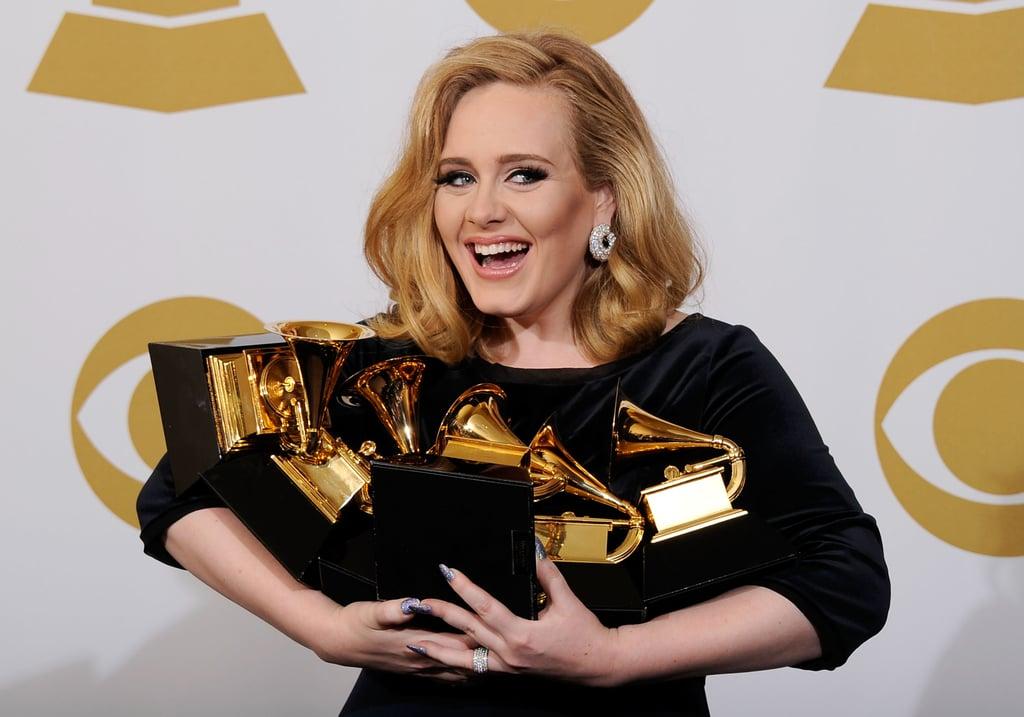 Best Adele Quotes 2017