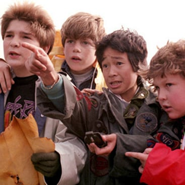 The Goonies Quotes
