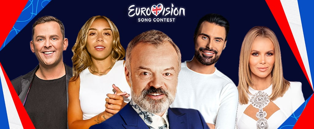When Does the Eurovision Song Contest 2021 Air in the UK?