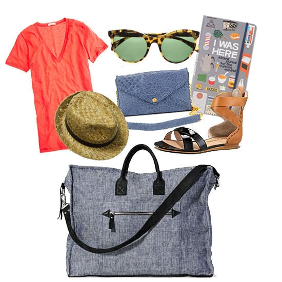 In the bag: 20 carry-on essentials that'll make Summer travel a cinch!