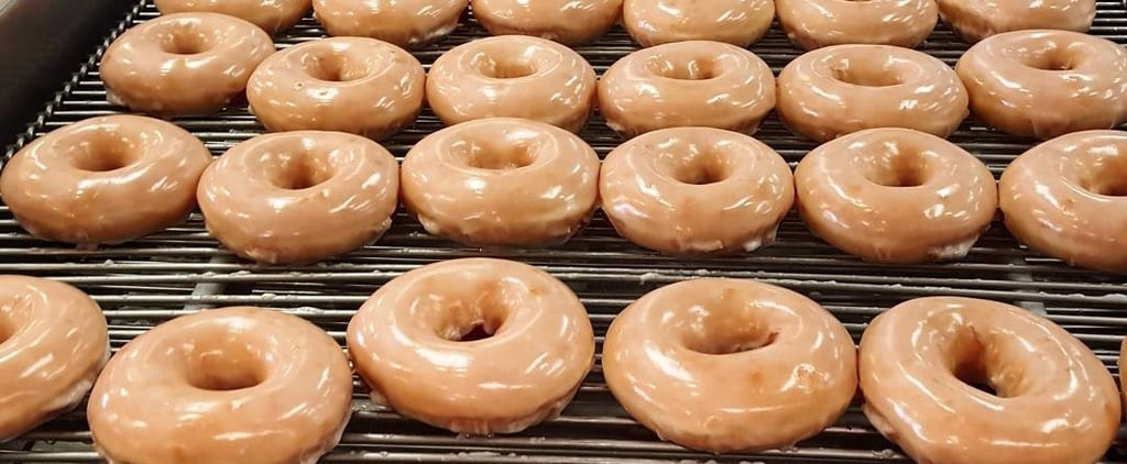 8 Things You Never Knew About Krispy Kreme, Straight From an Insider Employee