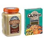 Pick the Gluten-Free Food!
