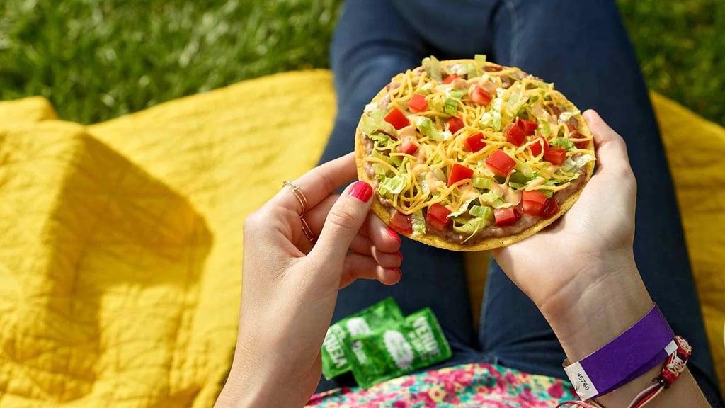 Healthiest Fast Food Orders