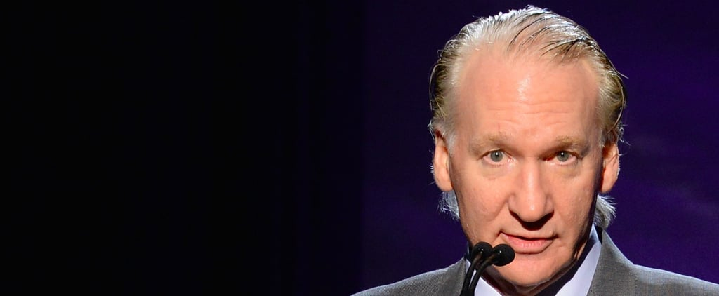 Bill Maher Uses Racial Slur on HBO Real Time