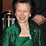 Anne, Princess Royal