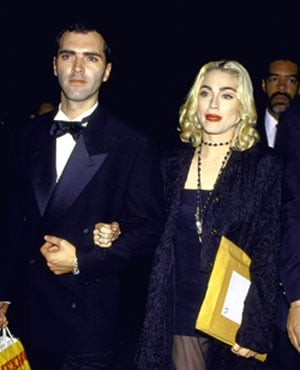 Sugar Bits: Madonna's Brother Speaks Out