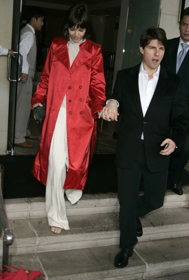How Would YOU Wear It? Katie Holmes