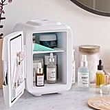 Cooluli Mini Beauty Refrigerator