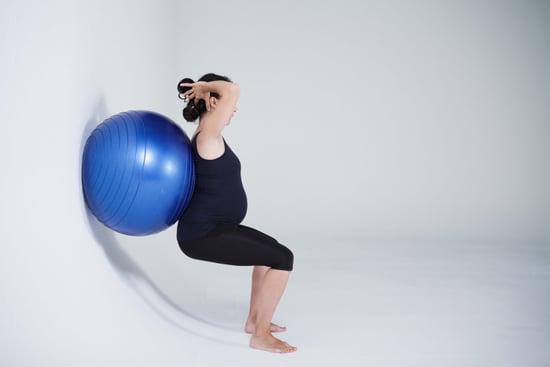 Exercises to Do When You're Pregnant
