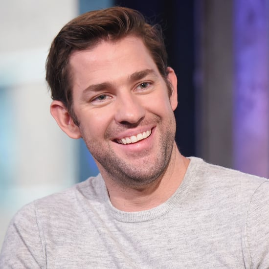 Sexy John Krasinski Pictures