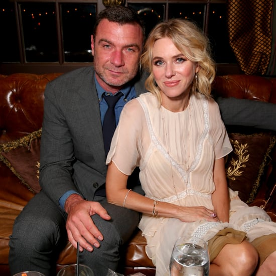 Naomi Watts Talks About Breakup From Liev Schreiber 2016
