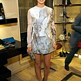 2010, Fashion's Night Out