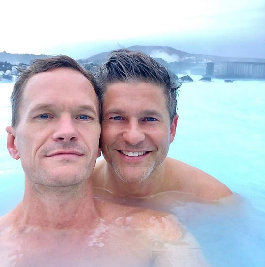 Neil Patrick Harris and David Burtka Anniversary Posts 2019